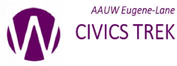 Civics Trek Contest button