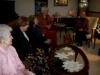 Valentine's Day Tea, February 14, 2009