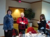 December 13, 2010, Holiday Brunch and Silent Auction, Eugene Hilton Hotel