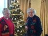 December 13, 2010, Holiday Brunch and Silent Auction, Eugene Hilton Hotel